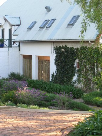African Eagle Day Tours: Marianne Wine Estate