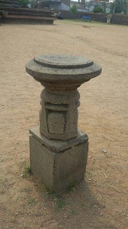 Thousand Pillar Temple: nice...