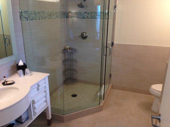 B Ocean Resort Fort Lauderdale : bathroom