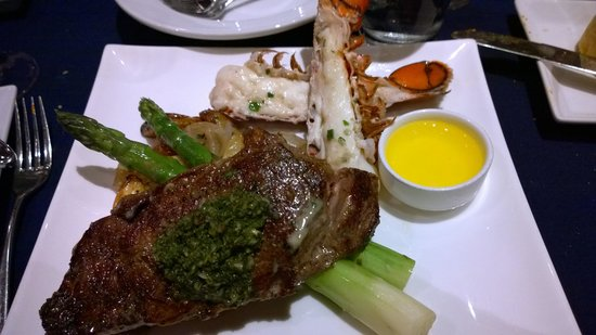Narcoossee's: Steak and Lobster