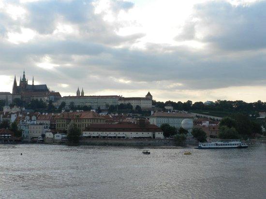 République tchèque : Vltava River, Repubblica Ceca