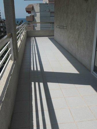 Best Da Vinci Royal: balcony