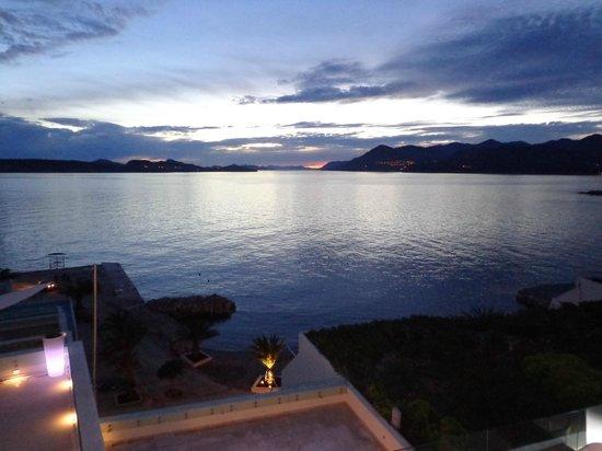 Valamar Dubrovnik President Hotel: mar adriatico