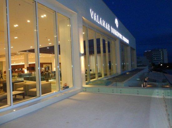 Valamar Dubrovnik President Hotel: area externa