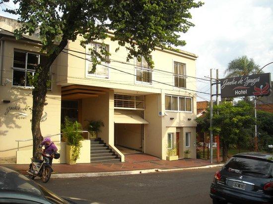 Hotel Jardín de Iguazú: Un lujo