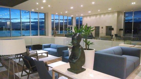 Valamar Dubrovnik President Hotel: Hall