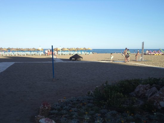 Sol Principe by Melia: Excelente playa