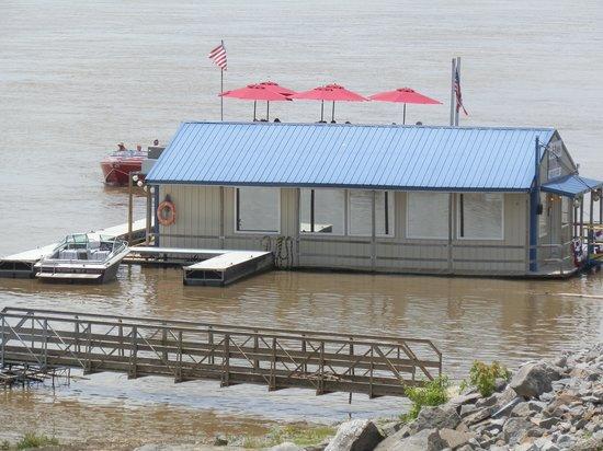 E-town River Restaurant: E town River Restaurant