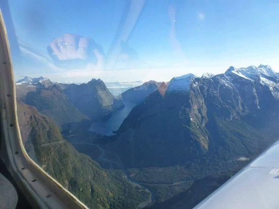 Glenorchy Air: Amazing!
