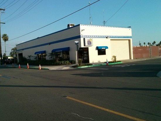 Anaheim RV Park: Office