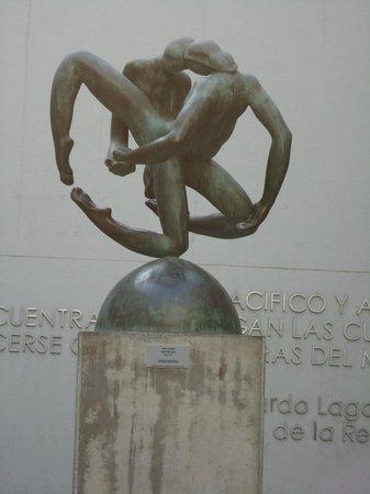 Centro Cultural Palacio La Moneda