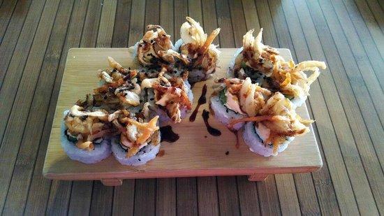 Sushi Go Hotel Zone