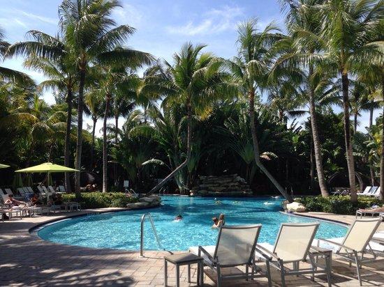 The Inn at Key West : Beautiful pool