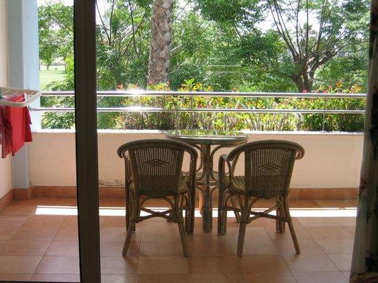 Playaballena Spa Hotel : Habitación