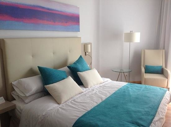 TUI BLUE Rocador : light and airy bedrooms