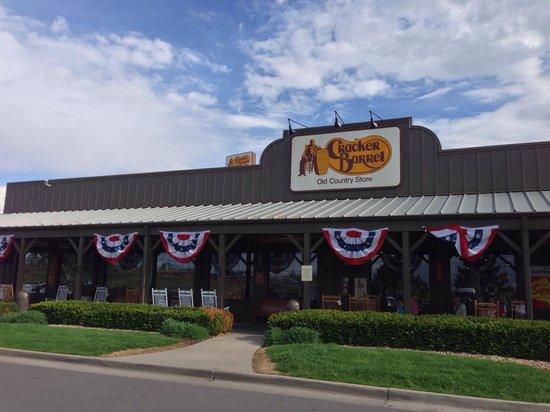 Restaurants Near Baymont Inn And Suites Denver West Federal Center