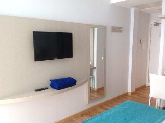 SENSIMAR Rocador: Spacious bedroom