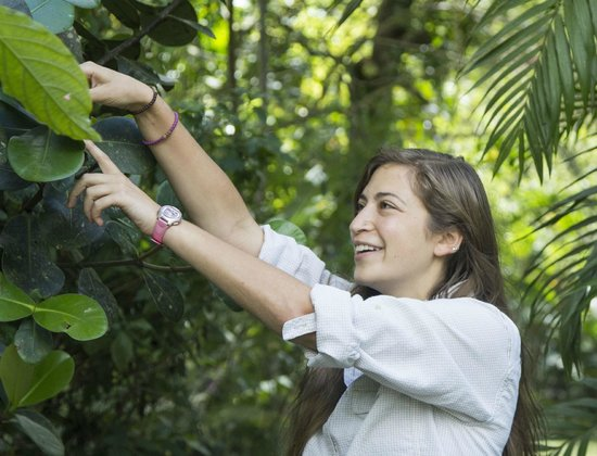 Ecolodge San Luis: Resident Naturalists