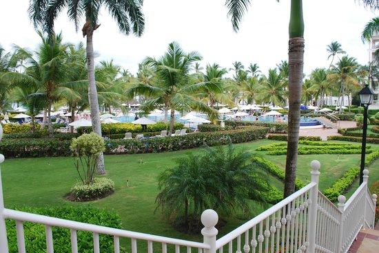 Hotel Riu Palace Punta Cana: Main pool
