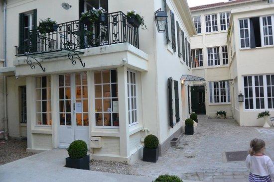 Helzear Montparnasse Rive Gauche : Helzear Rive Gauche