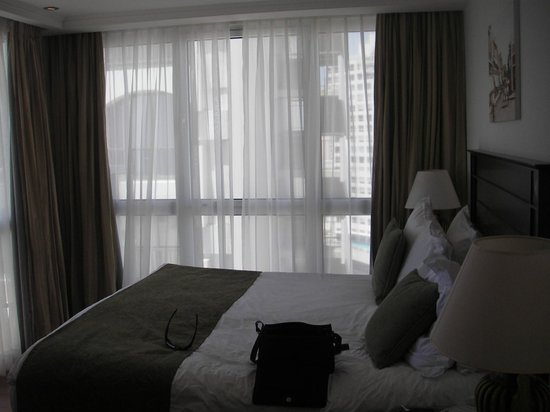 Park Plaza Orchid Tel Aviv: another view