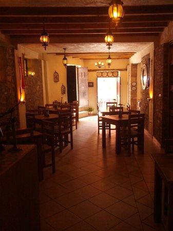 Los Campos Restaurante