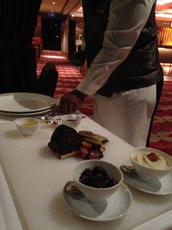 Feringgi Grill : Chateaubriand