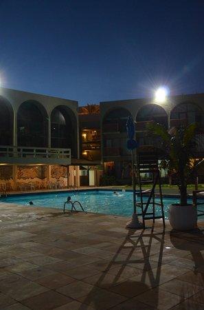 Bahia Othon Palace: Lazer
