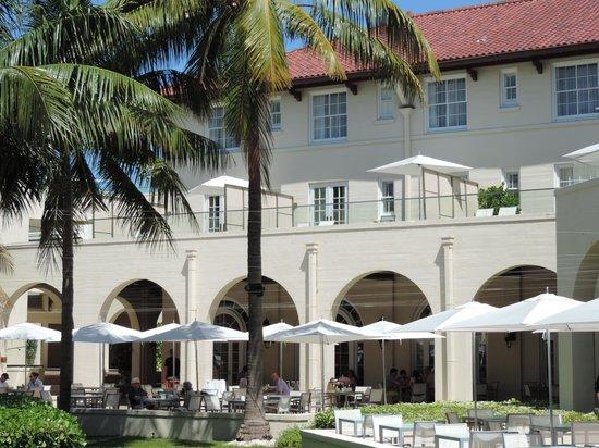 Casa Marina, A Waldorf Astoria Resort : Hotel exterior