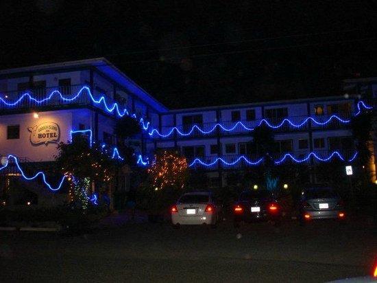 Garden Island Inn Hotel: Garden Island Inn