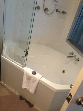 Novotel Melbourne St Kilda : the spa