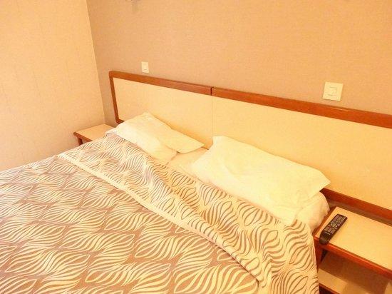 Hotel du Cygne : Bedroom4
