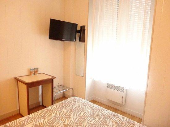 Hotel du Cygne : Room/suite2