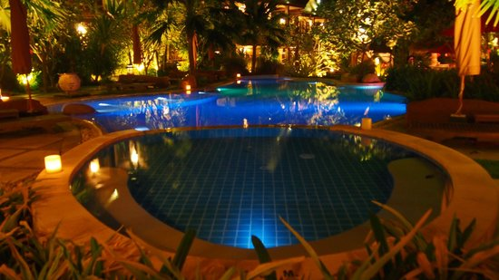 Rocky's Boutique Resort: Pool 2