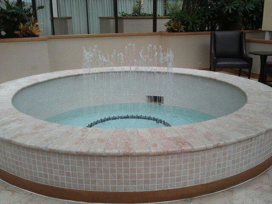 Crowne Plaza Houston - Brookhollow: !!!