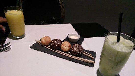 La Decima: Restaurant Week