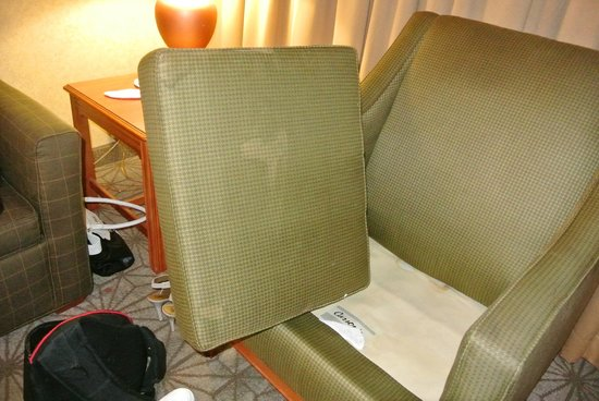 Embassy Suites by Hilton Columbia - Greystone : Need I say anything?