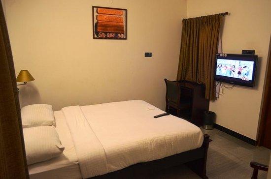 Simap Residency : room