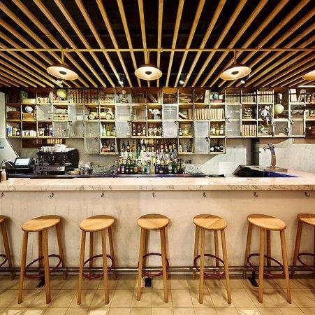 Restaurante weyler cocktail bar en palma de mallorca con - Cocinas palma de mallorca ...