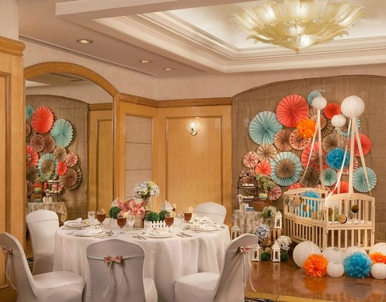 Chinese Restaurants In Quezon City With Function Rooms