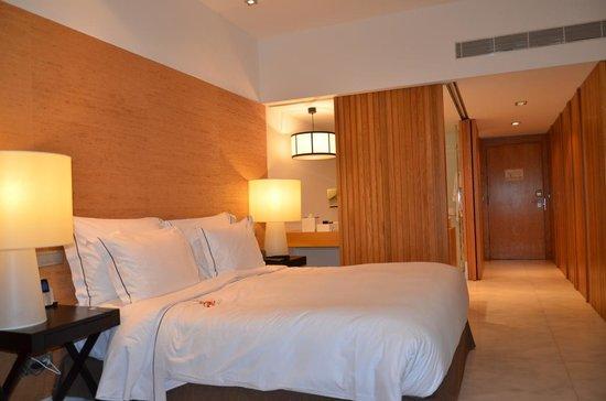 Anantara Vilamoura Algarve Resort: Quarto-Hotel Tivoli Victoria-Algarve