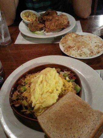 Elizabeth's Cafe