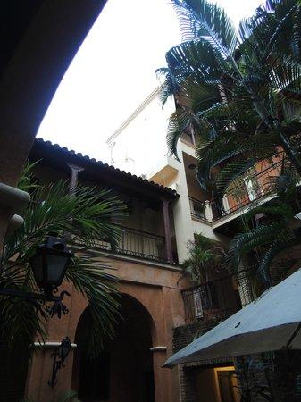 Boutique Hotel Palacio: rooms area