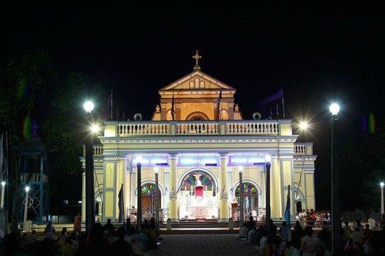 Mannar, Sri Lanka: Madhu Shrine