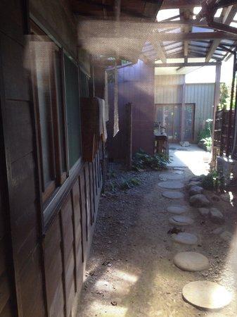 Matsunoya Ryokan: 実家に帰ったような雰囲気