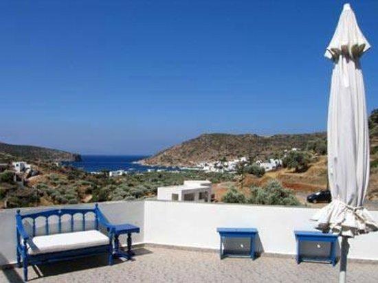 Villa Costa Studios : Sea View