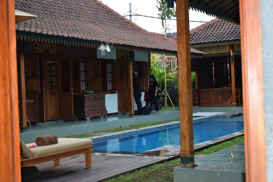 Villa Berawa: Villa Sadewa