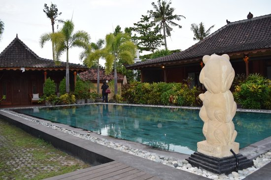 Villa Berawa : Pool