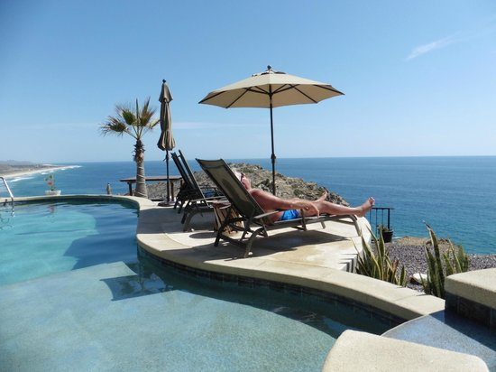 Arriba de la Roca: Rest & Relaxation!