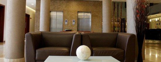 Mirasol Hotel Boutique: lobby